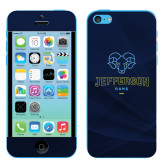 Philadelphia iPhone 5c Skin-Primary Mark