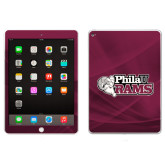 iPad Air 2 Skin-PhilaU Rams