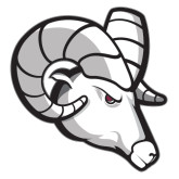 Extra Large Decal-Ram Head