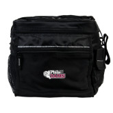 All Sport Black Cooler-PhilaU Rams