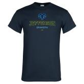 Philadelphia Navy T Shirt-Grandpa