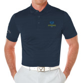 Philadelphia Callaway Opti Vent Navy Polo-Primary Mark