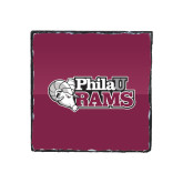 Photo Slate-PhilaU Rams