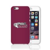 iPhone 6 Phone Case-PhilaU Rams