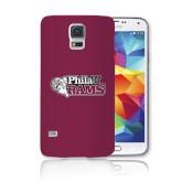 Galaxy S5 Phone Case-PhilaU Rams