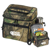 Big Buck Camo Sport Cooler-PhilaU Rams
