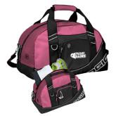 Ogio Pink Half Dome Bag-PhilaU Rams