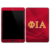 iPad Mini 3 Skin-Official Greek Letters Two Color