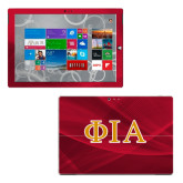Surface Pro 3 Skin-Official Greek Letters Two Color