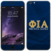 iPhone 6 Plus Skin-Greek Letters Stacked