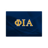 Generic 13 Inch Skin-Official Greek Letters Two Color