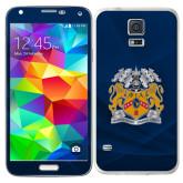 Galaxy S5 Skin-Crest