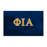 Generic 15 Inch Skin-Official Greek Letters Two Color