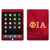 iPad Air 2 Skin-Official Greek Letters Two Color