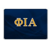 MacBook Pro 13 Inch Skin-Official Greek Letters Two Color