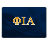 MacBook Pro 15 Inch Skin-Official Greek Letters Two Color