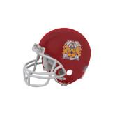 Riddell Replica Red Mini Helmet-Crest