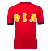 -PIA Red Jersey