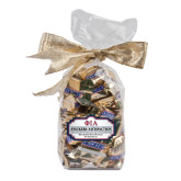 Snickers Satisfaction Goody Bag-Official Greek Letters Two Color