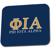 Full Color Mousepad-Greek Letters Stacked
