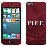 iPhone 5/5s Skin-PIKE