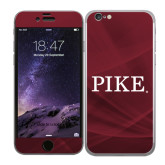 iPhone 6 Skin-PIKE