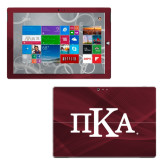 Surface Pro 3 Skin-Official Greek Letters