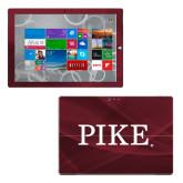 Surface Pro 3 Skin-PIKE