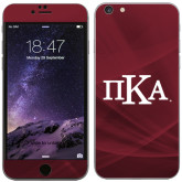 iPhone 6 Plus Skin-Official Greek Letters