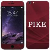 iPhone 6 Plus Skin-PIKE