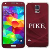 Galaxy S5 Skin-PIKE