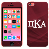 iPhone 5c Skin-Official Greek Letters