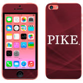 iPhone 5c Skin-PIKE