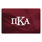 Generic 17 Inch Skin-Official Greek Letters