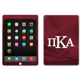 iPad Air 2 Skin-Official Greek Letters