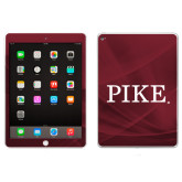 iPad Air 2 Skin-PIKE