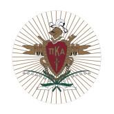 Medium Decal-Coat of Arms