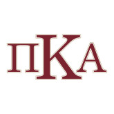 Large Decal-Official Greek Letters