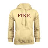 Champion Vegas Gold Fleece Hoodie-PIKE