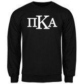 Black Fleece Crew-Official Greek Letters