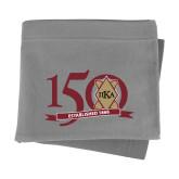 Grey Sweatshirt Blanket-150 Years