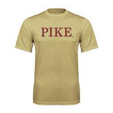 Syntrel Performance Vegas Gold Tee-PIKE