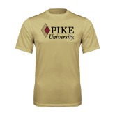 Syntrel Performance Vegas Gold Tee-PIKE University