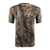Realtree Camo T Shirt-PIKE