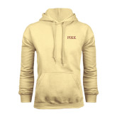 Champion Vegas Gold Fleece Hoodie-PIKE