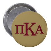 2.25 inch Round Button-Official Greek Letters