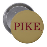 2.25 inch Round Button-PIKE