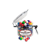 Dubble Bubble Gumballs Small Round Canister-Official Greek Letters