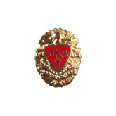 Recognition Pin (Coat of Arms)-