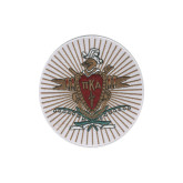 Coat of Arms Patch-